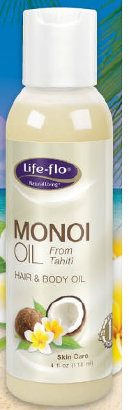 Image of Monoi Oil Coconut