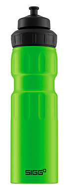 Image of Water Bottle WMB Sports Green Touch 0.75 Liter