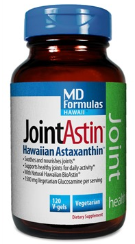 Image of MD Formula JointAstin (Hawaiian Astaxanthin)