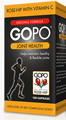 Image of GOPO Joint Health