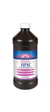 Image of Hydrogen Peroxide Mouthwash HPM Wintermint