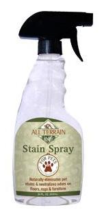 Image of Pet Stain Spray