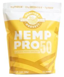 Image of Hemp Pro50 Protein Powder