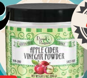 Image of Apple Cider Vinegar Powder