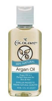 Image of 100% Natural Argan Oil