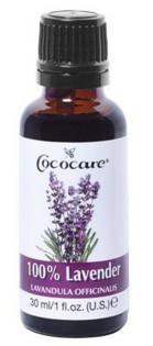 Image of 100% Lavender (essential oil)