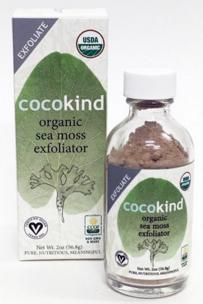 Image of Organic Sea Moss Exfoliator