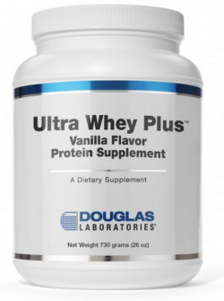 Image of Ultra Whey Plus Vanilla