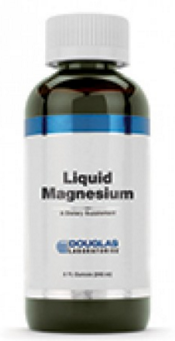 Image of Liquid Magnesium
