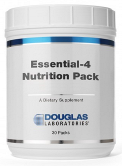 Image of Essential-4 Nutrition Pack