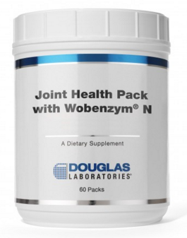 Image of Joint Health Pack with Wobenzym-N