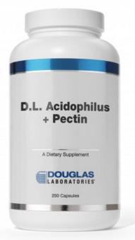 Image of D.L. Acidophilus + Pectin