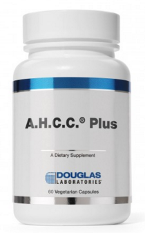 Image of AHCC Plus