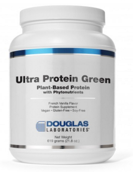 Image of Ultra Protein Green Powder