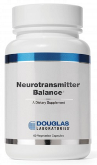 Image of Neurotransmitter Balance