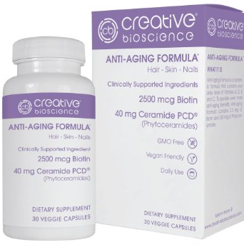 Image of Anti-Aging Formula