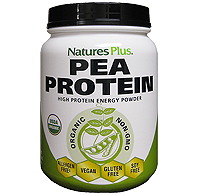 Image of Pea Protein (Organic)
