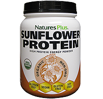 Image of Sunflower Protein