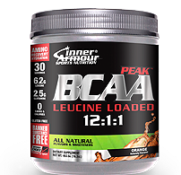 Image of BCAA Peak - Orange