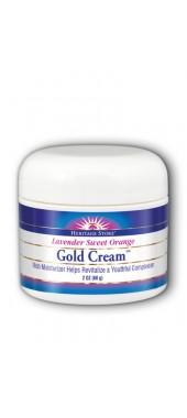 Image of Gold Cream