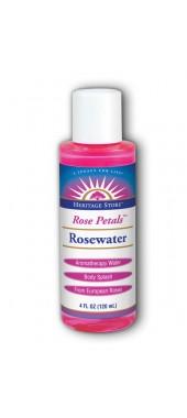 Image of Aromatherapy Rose Petals Rosewater