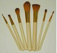 Image of Vegan Brush Set
