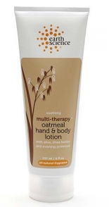 Image of Multi-Therapy Hand & Body Lotion Oatmeal