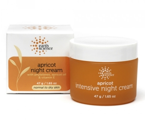 Image of Apricot Night Cream