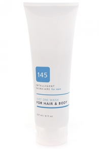 Image of 145 Just One Wash for Hair & Body for Men