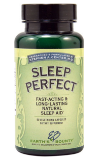 Image of Sleep Perfect