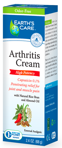 Image of Arthritis Cream