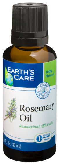 Image of Essential Rosemary Oil