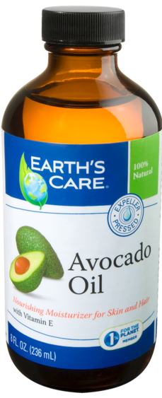 Image of Carrier Oil Avocado