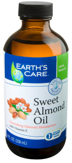 Image of Carrier Oil Sweet Almond