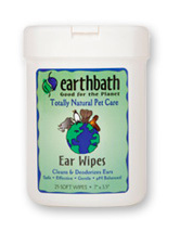 Image of Pet Ear Wipes