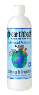 Image of Pet Shampoo Soothing Relief Eucalyptus & Peppermint