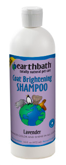 Image of Pet Shampoo Light Color Coat Brigthening Lavender