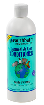 Image of Pet Conditioner Oatmeal & Aloe Vanilla & Almond