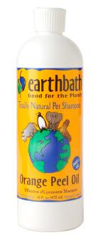Image of Pet Shampoo Orange Peel Oil