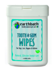 Image of Pet Tooth & Gum Wipes
