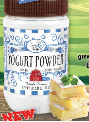 Image of Yogurt Powder Natural