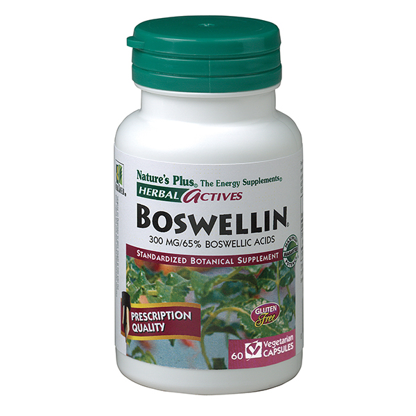 Image of Boswellin 300 mg, Herbal Actives