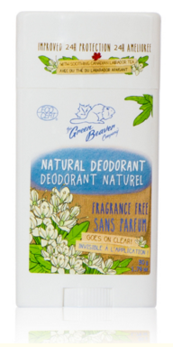 Image of Deodorant Stick Fragrance Free