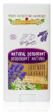 Image of Deodorant Stick Lavender