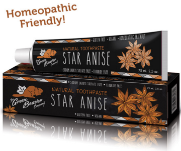 Image of Toothpaste Star Anise