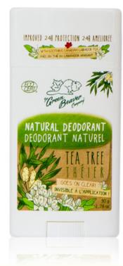 Image of Deodorant Stick Tea Tree