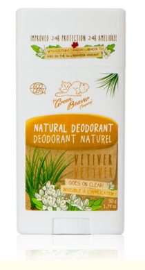 Image of Deodorant Stick Vetiver