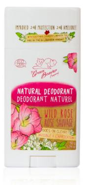 Image of Deodorant Stick Wild Rose