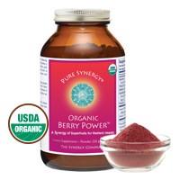Image of Organic Berry Power