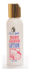 Image of Emu Oil Lotion Ruby Guava